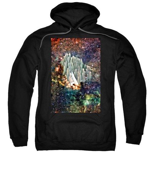 The Vast Universe Sweatshirt
