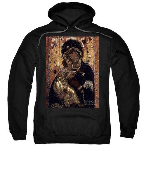The Virgin Of Vladimir Sweatshirt