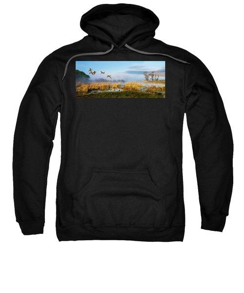 The Wetlands Sweatshirt