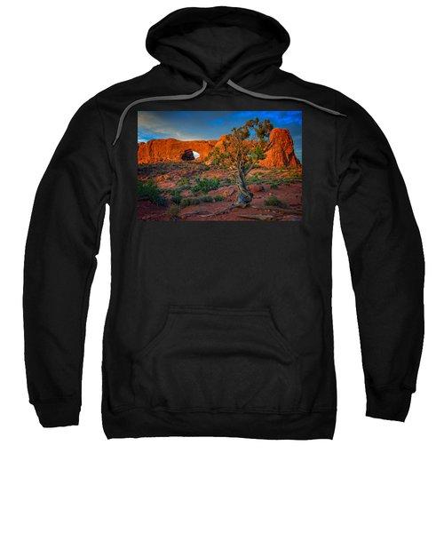 The Windows Sweatshirt