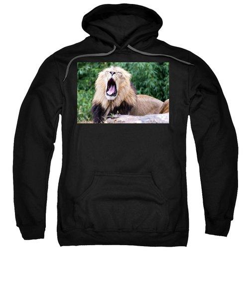 The Yawn Sweatshirt
