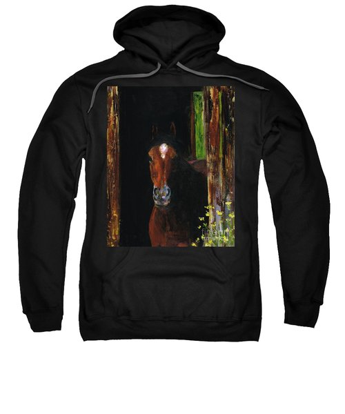 Theres Bugs Out There Sweatshirt