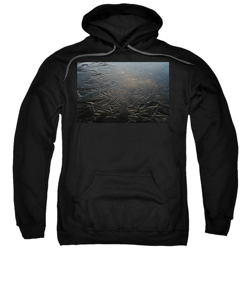Thin Dusk    Sweatshirt