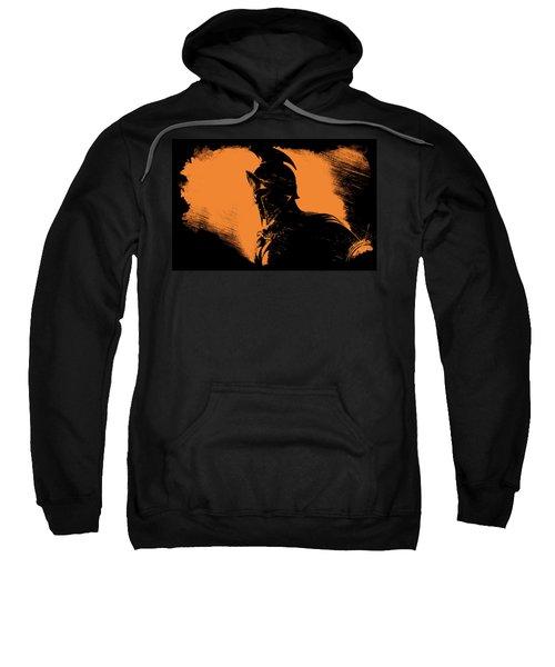 This Is Sparta Sweatshirt
