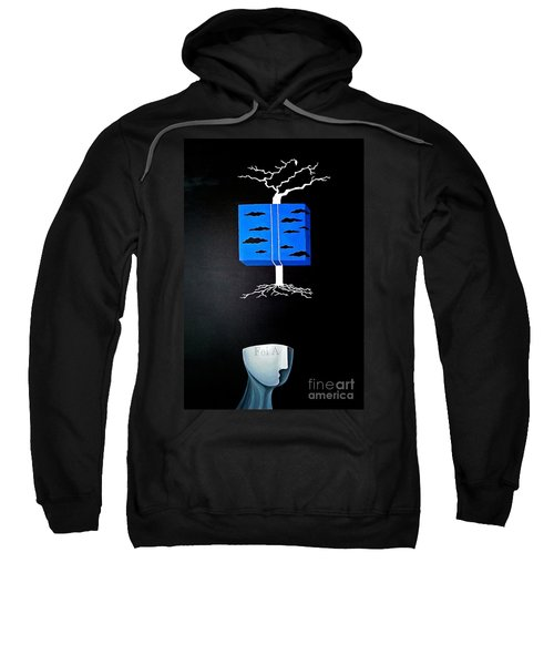Thought Block Sweatshirt