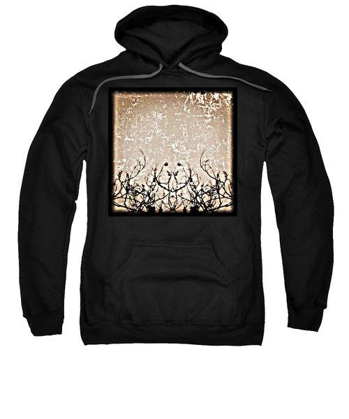 Thoughts Sweatshirt