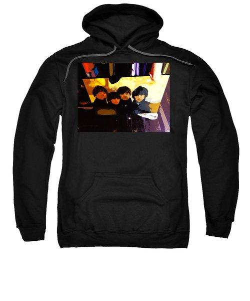 Thrift Shop Sweatshirt