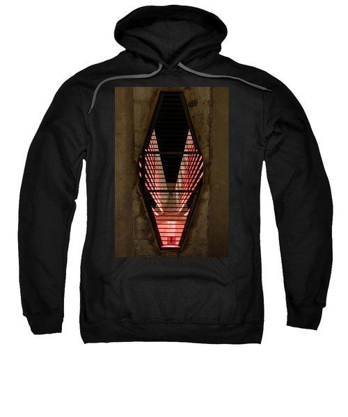 Through The Zakim Sweatshirt