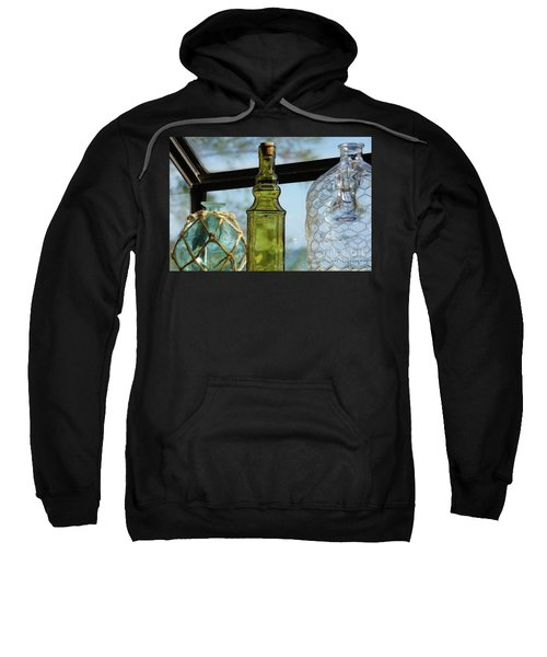 Thru The Looking Glass 3 Sweatshirt