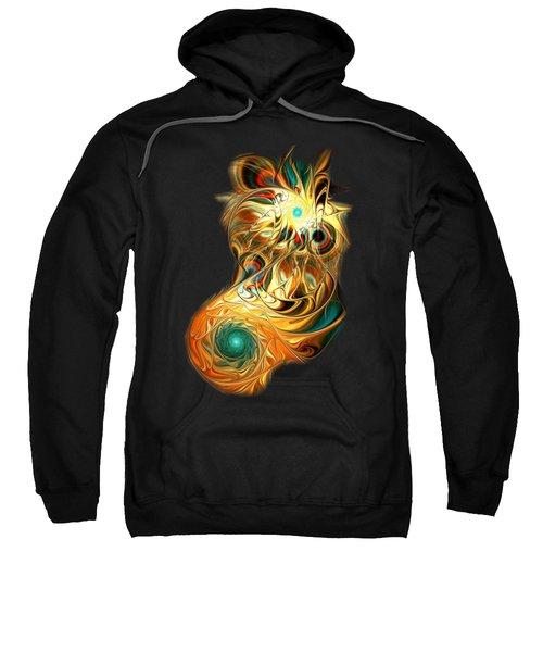 Tiger Vision Sweatshirt