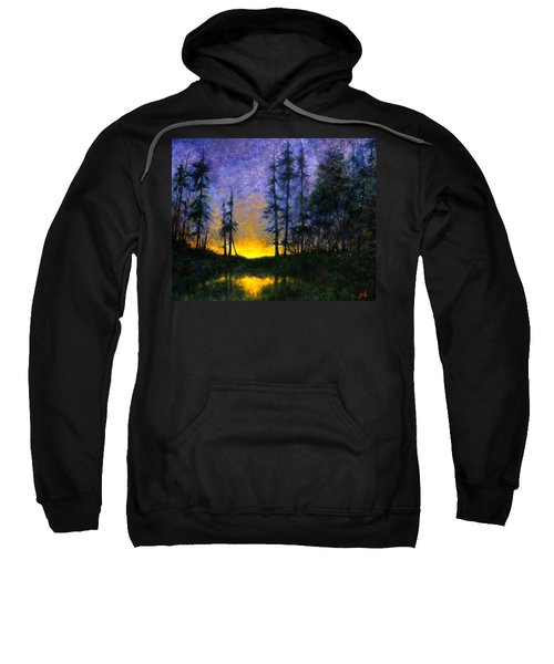Timberline Sweatshirt
