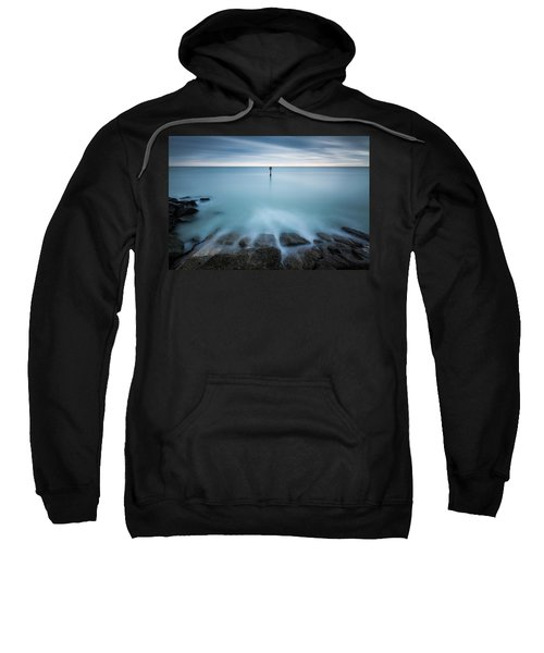 Time To Reflect Sweatshirt