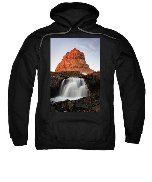 Timpanogos Waterfall Sweatshirt