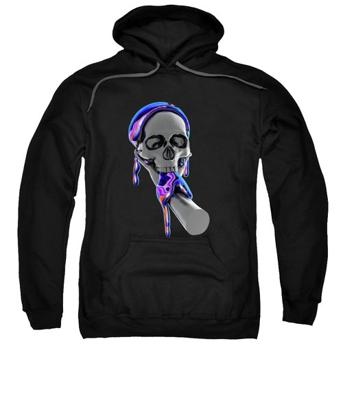 To Be Or Not To Be Sweatshirt