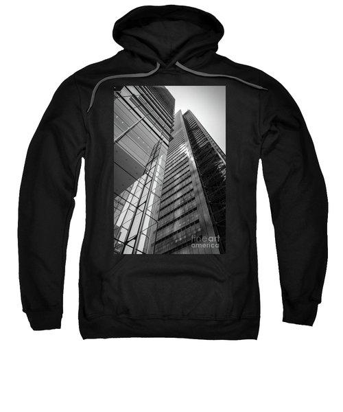 To The Top   -27870-bw Sweatshirt
