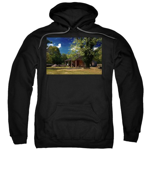 Tobacco Barn Sweatshirt