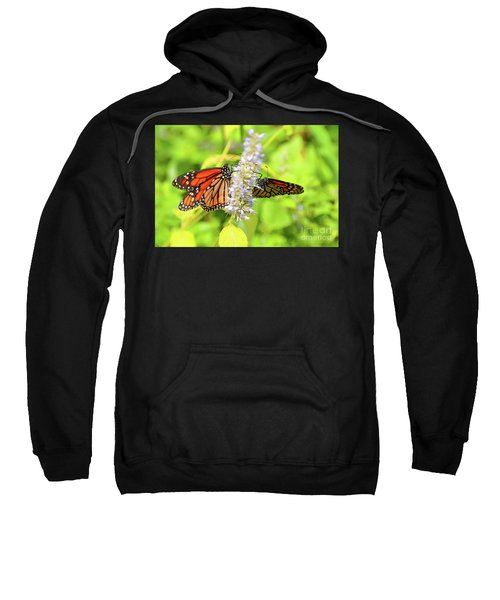 Together We Can Fly So High Sweatshirt