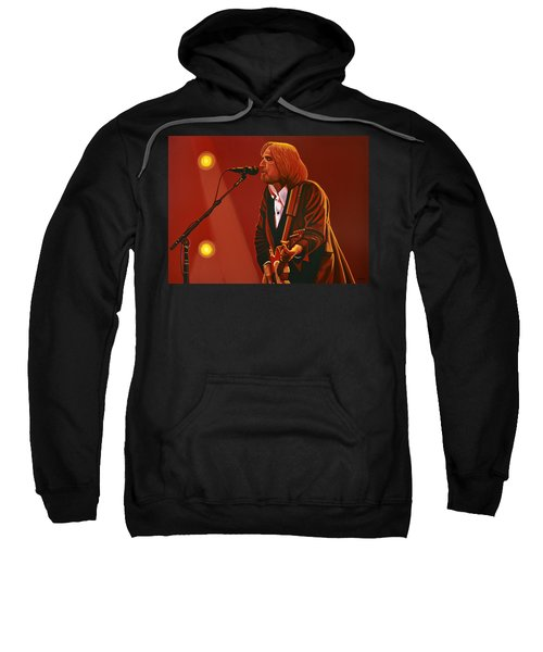 Tom Petty Sweatshirt