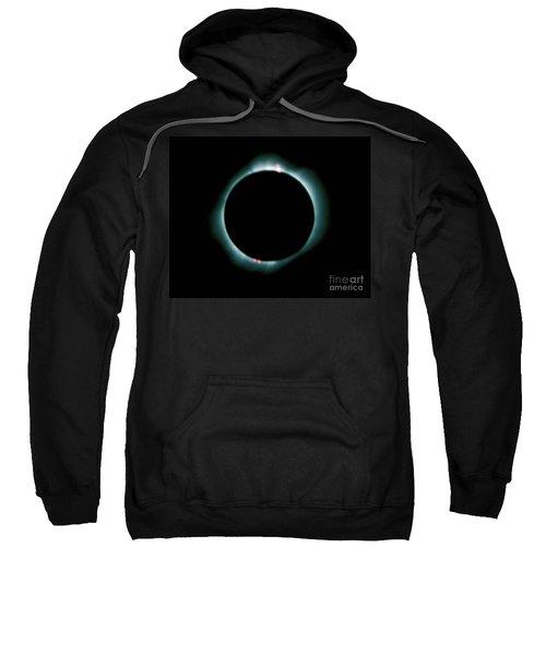 Total Solar Eclipse Sweatshirt