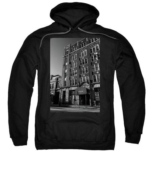Tower 250 Sweatshirt