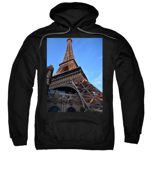 Tower Sweatshirt