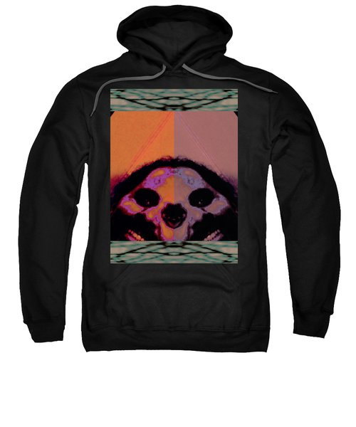 Plain Trap Of Binary Complacence 2015 Sweatshirt