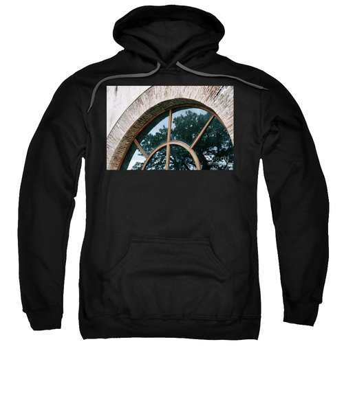 Trapped Tree Sweatshirt