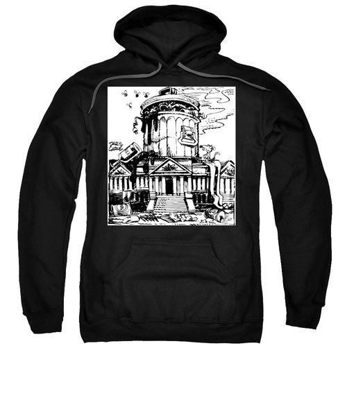 Trash Congress Sweatshirt