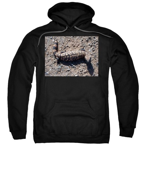 Traveler The Gila Monster Sweatshirt