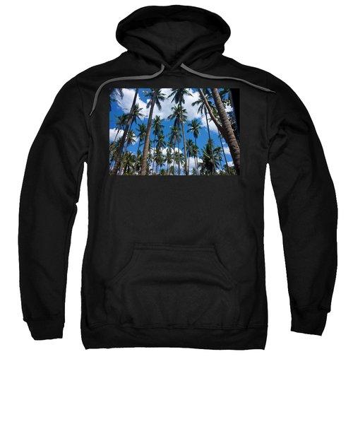 Tree Giants Sweatshirt