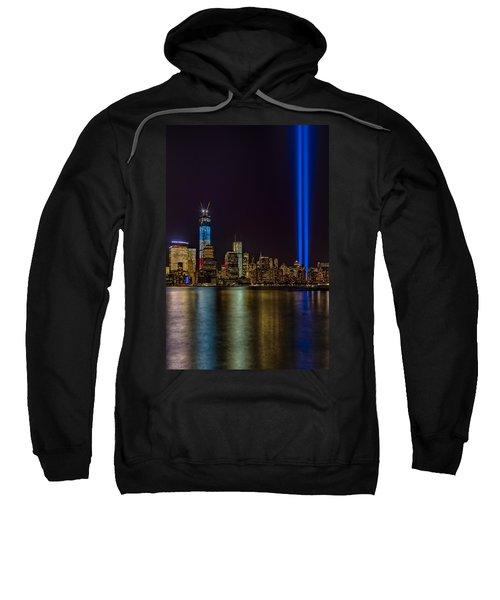 Tribute In Lights Memorial Sweatshirt