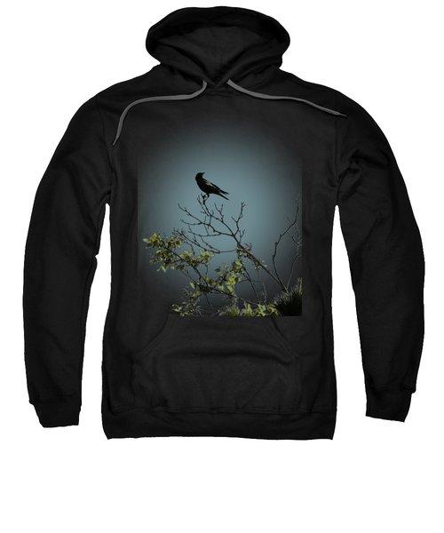 Trickster Watch Sweatshirt
