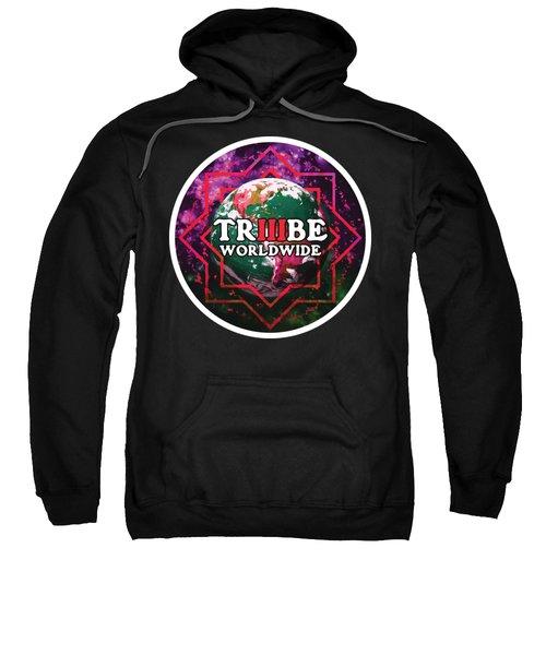 Triiibe Worldwide By Lorcan Sweatshirt