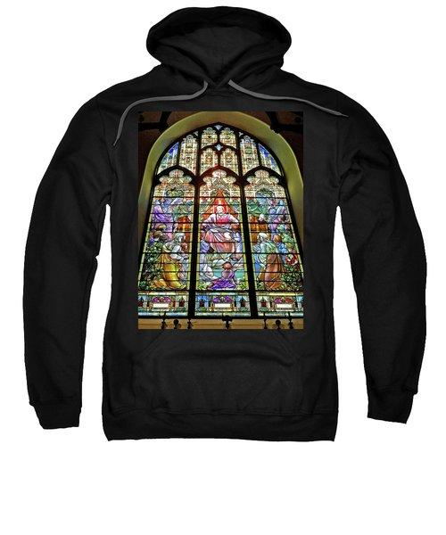Trinity Church Galveston Sweatshirt