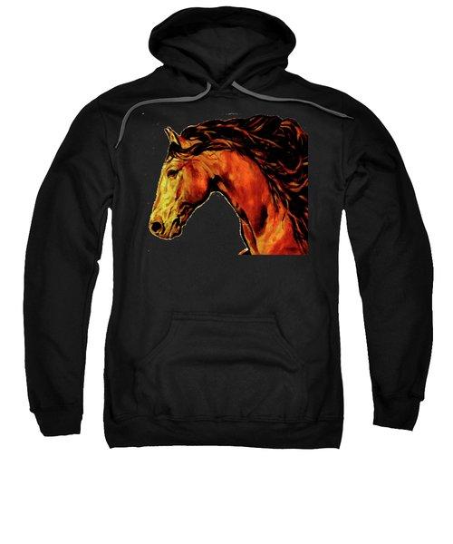 Trojan Sweatshirt