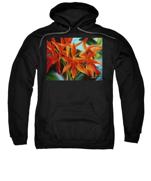 Tropicana Sweatshirt