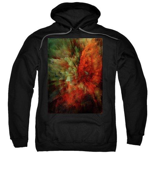Turmoil Sweatshirt