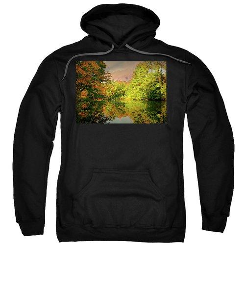 Turn Of River Sweatshirt
