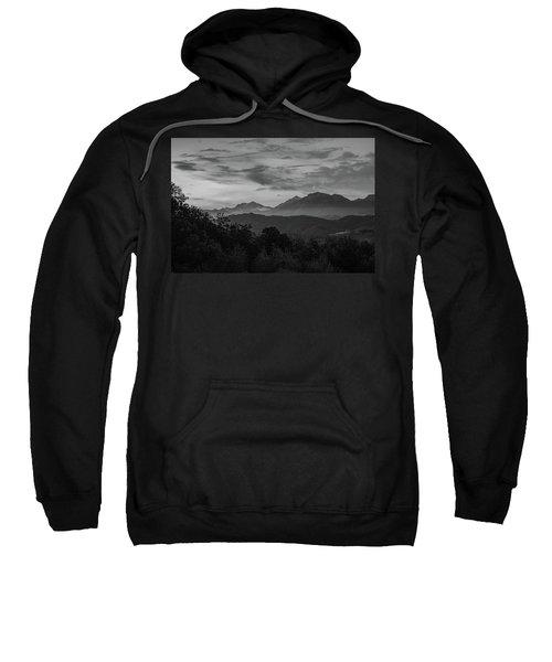 Tuscan Hills Sweatshirt