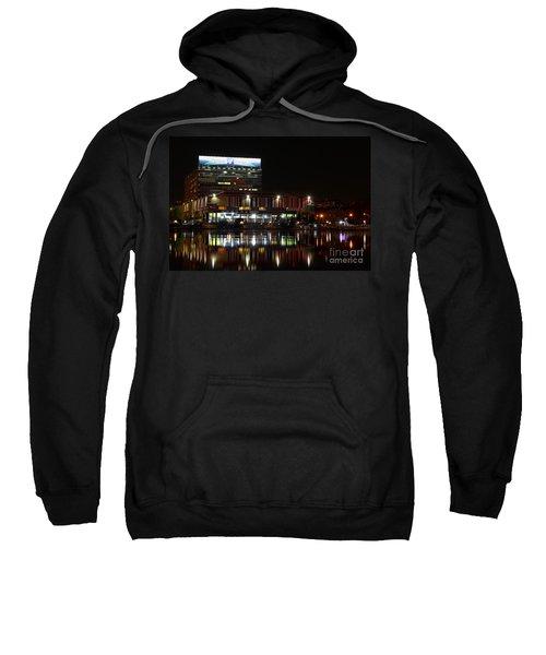 Tv Center Sweatshirt