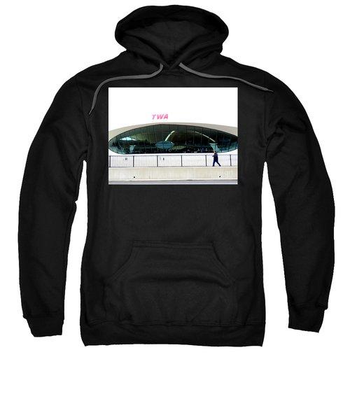 Twa Terminal Sweatshirt