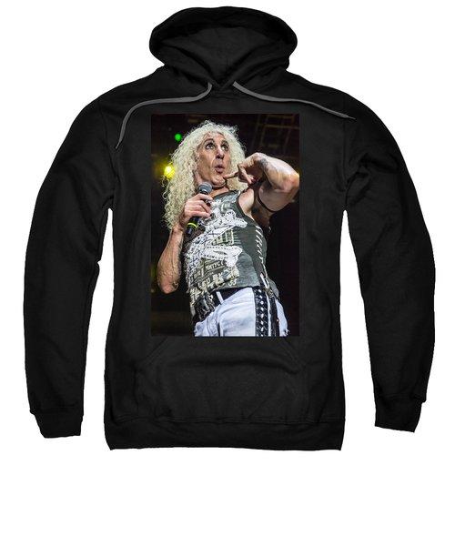 Twisted Sister - Dee Snider Sweatshirt