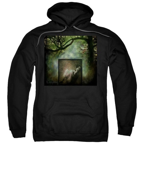 Tyranny Of Pretty Sweatshirt