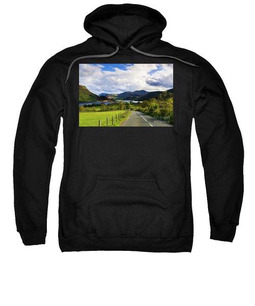 Ullswater Lake Sweatshirt