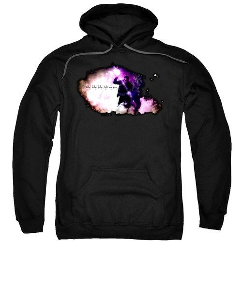 Ultraviolet Sweatshirt by Clad63