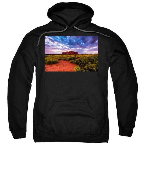 Uluru Sweatshirt