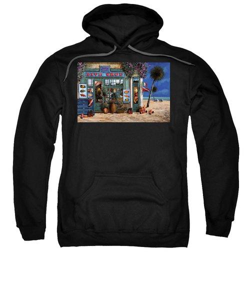 Un Negozio Al Mare Sweatshirt