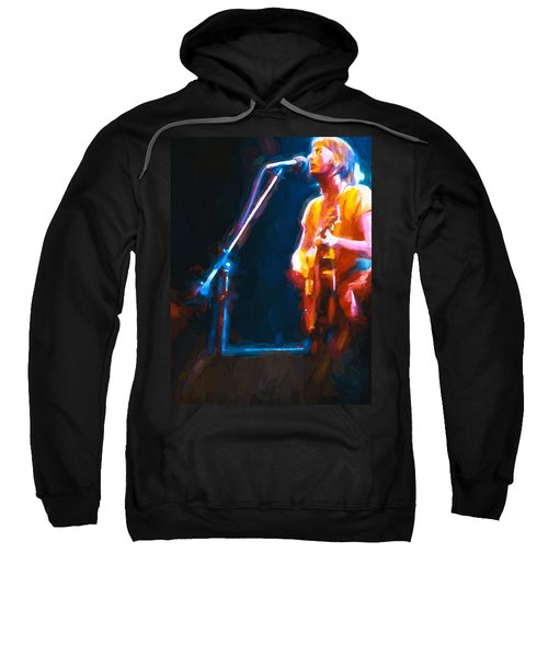 Unplugged Sweatshirt