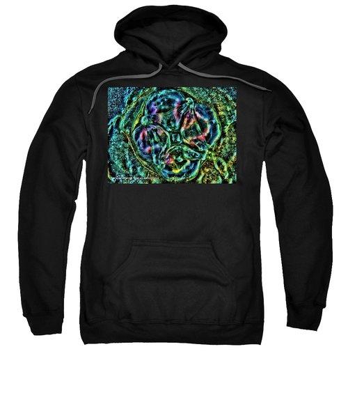 Untitled Life Sweatshirt
