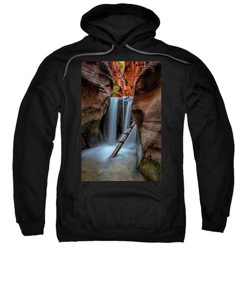Upper Kanarraville Falls Sweatshirt